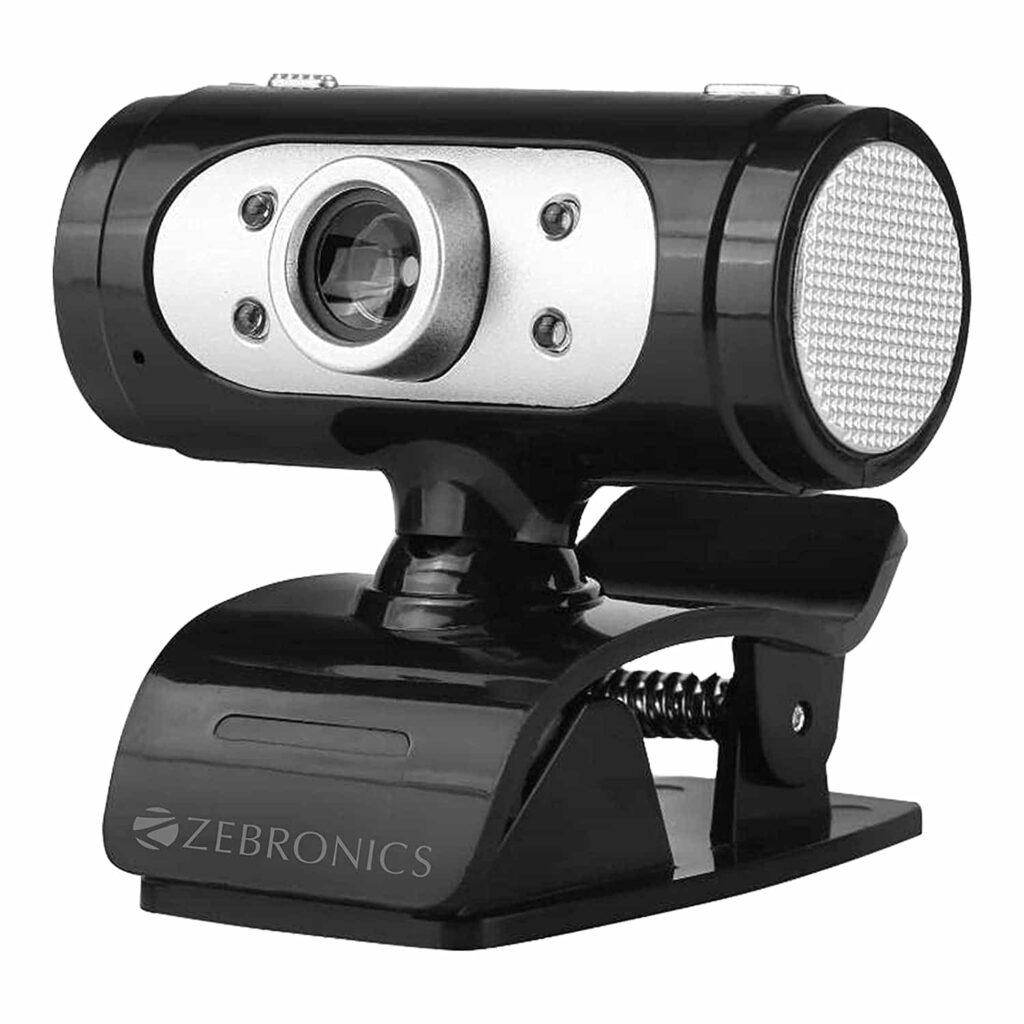 Zebronics Zeb-Ultimate Pro