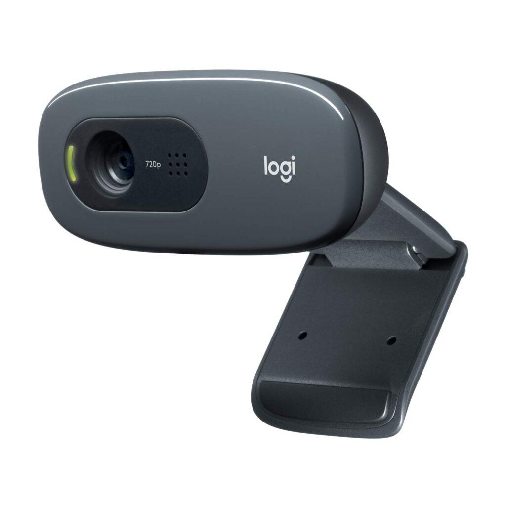 Best HD Webcam under Rs. 3000 c270