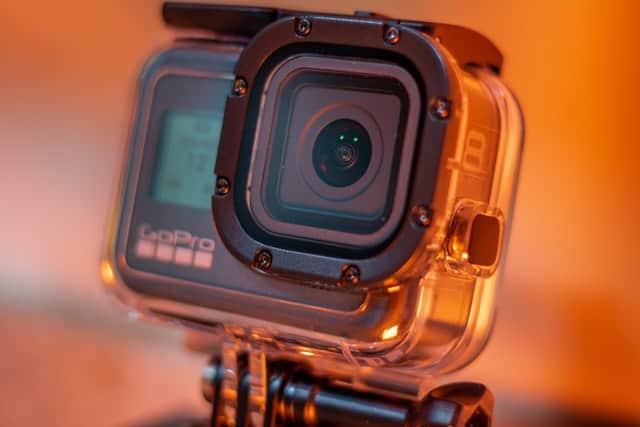 felipe vieira LxD lEYZPw0 unsplash min 5 Best Action Cameras under 5000 in India