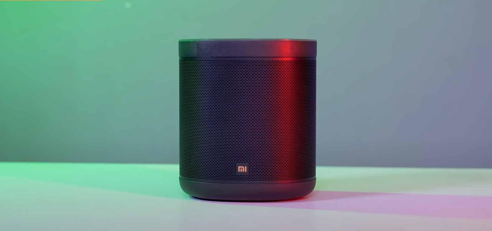 mi smart speaker vs echo dot