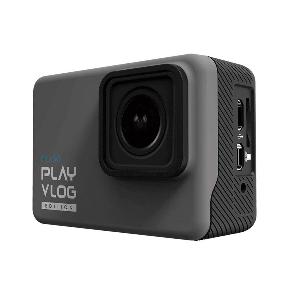 Noise Play Vlog 16MP 4K WiFi EIS