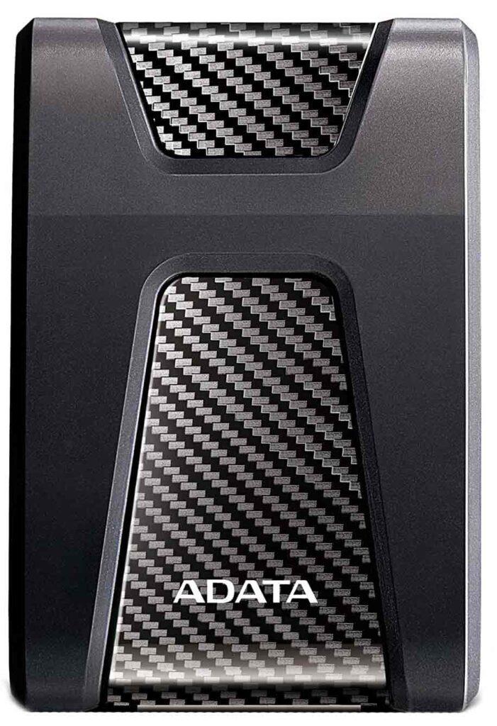 adata portable hard disk