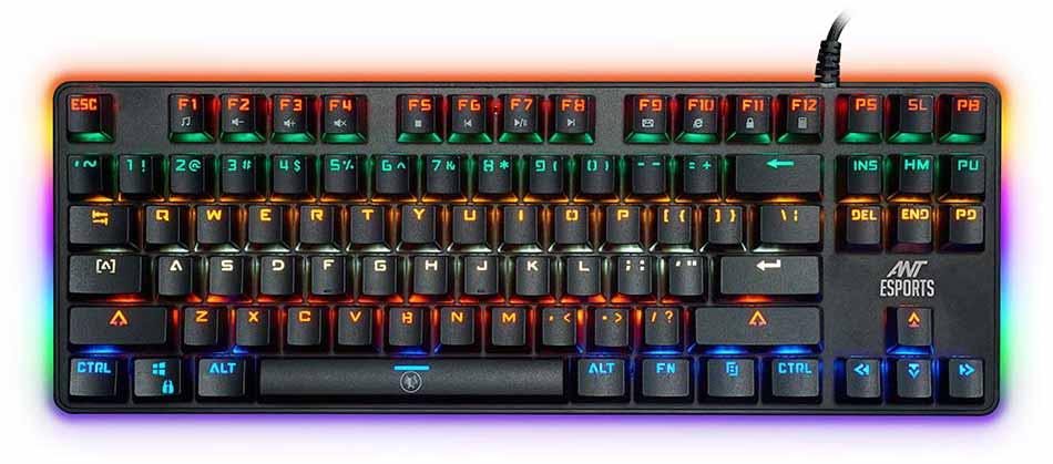 ant esports keyboard