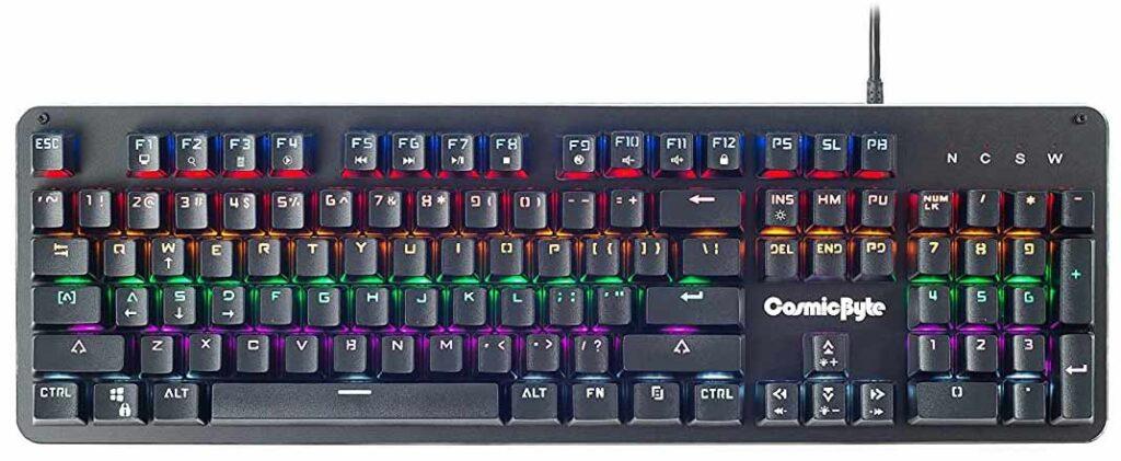 cb gk 12 keyboard
