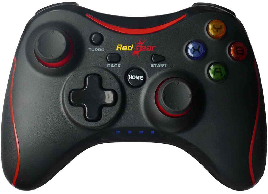 redgear pro wireless gamepad Best PC Gamepads under 2000 in India
