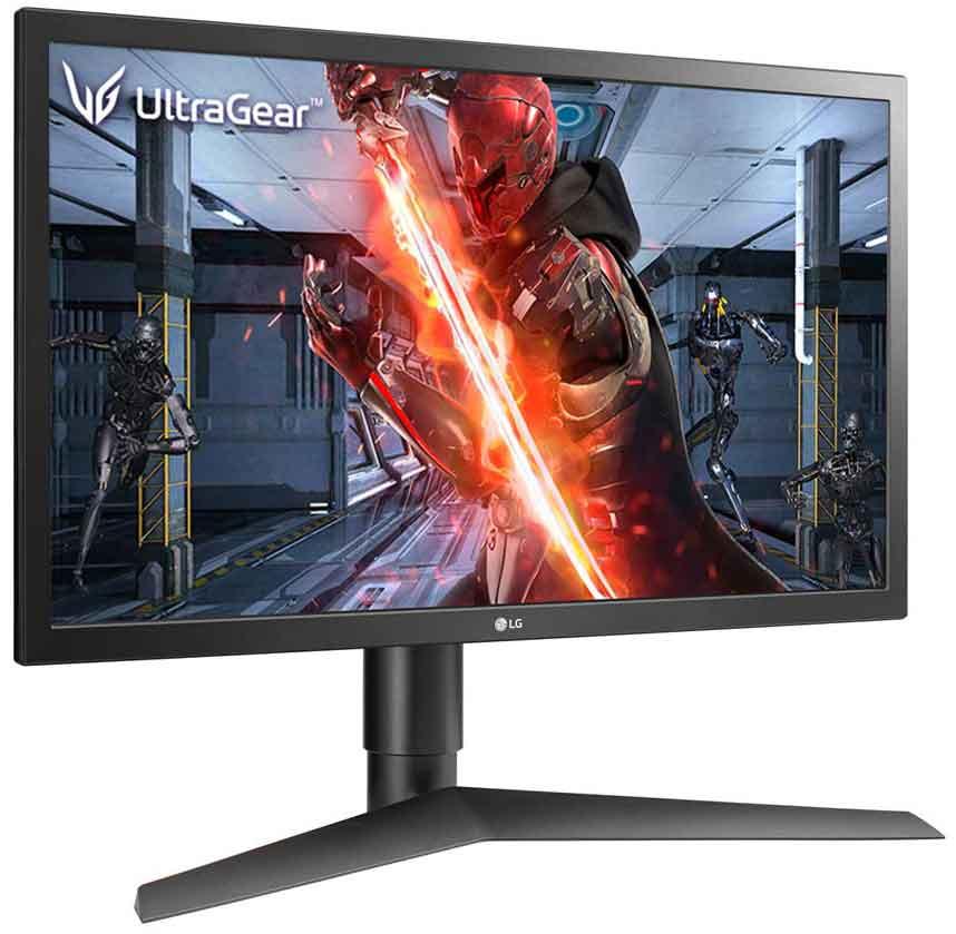 lg Ultragear 144hz monitor Best 144hz Gaming Monitors under 15000 in India