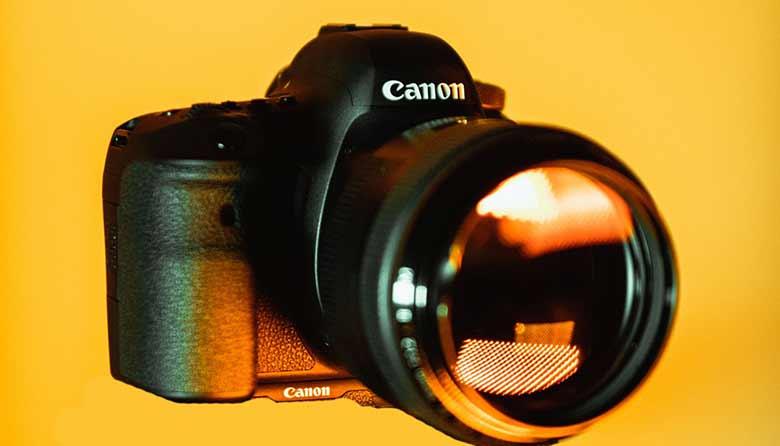 Best DSLR Cameras under 40000 in India