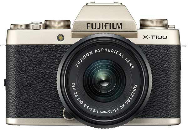 fujifilm Best Mirrorless Cameras Under 50000 in India