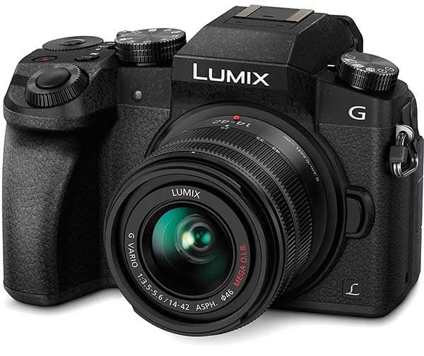 lumiz Best Mirrorless Cameras Under 50000 in India