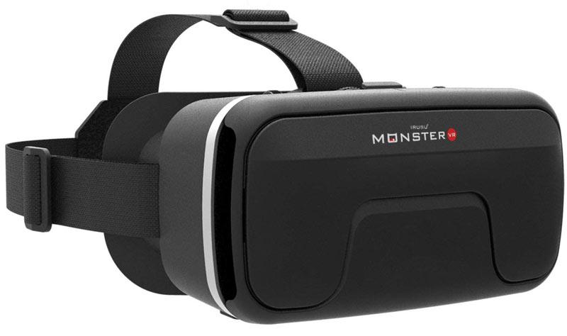 Best VR Headset under 3000 in India