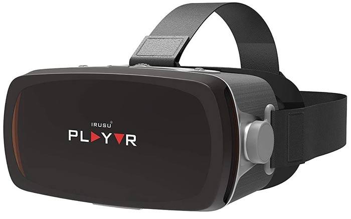 Irusu PlayVR Premium 2020