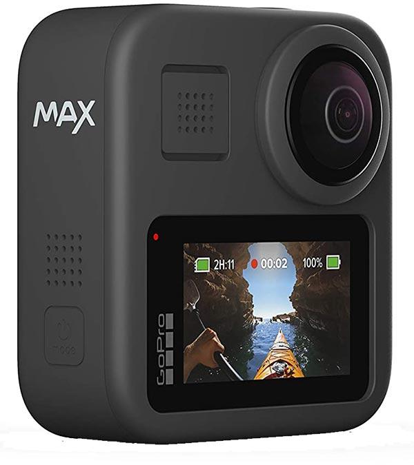 gopro Best 360 degree cameras for Vlogging in India