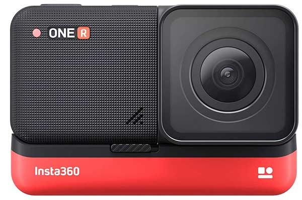 insta360 r Best 360 degree cameras for Vlogging in India