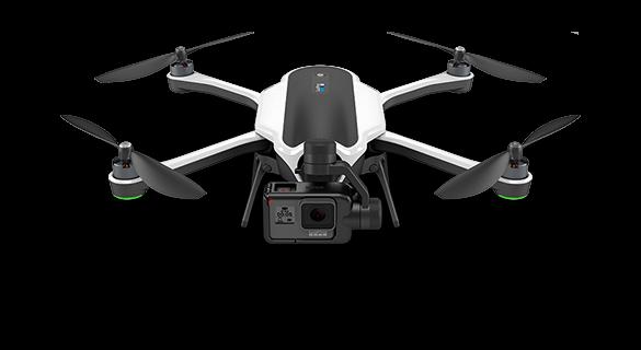 karma drone main Home