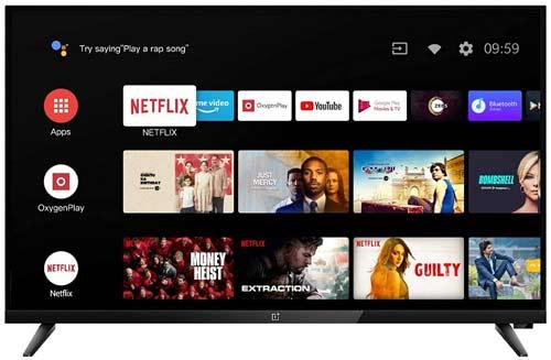 oneplus tv under 20000 in india