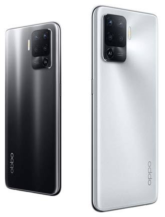 oppo f19 pro back side Oppo F19 Pro Review | Full specification, Is it worth buying?