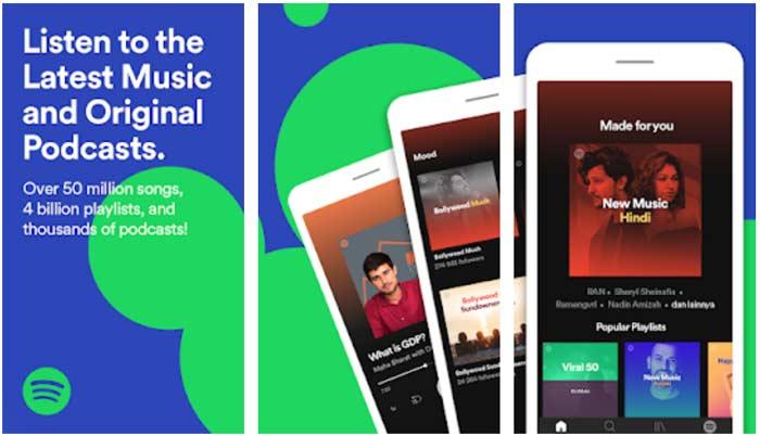 spotify app alternative