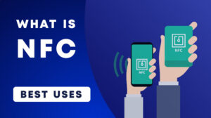 what is nfc phone