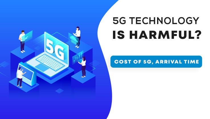 5G Technology explained
