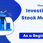 start investing in stock market as a beginner
